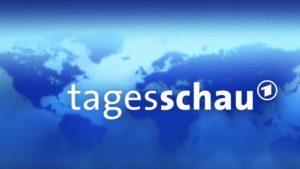 Tagesschau Logo